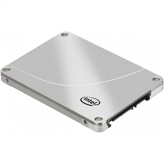"""180 GB SSD 2.5"""" Intel"""
