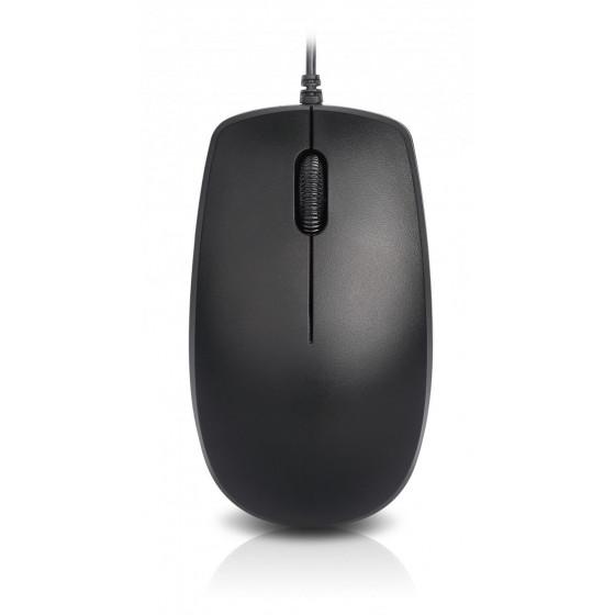 Delux М138 оптична мишка - НОВА