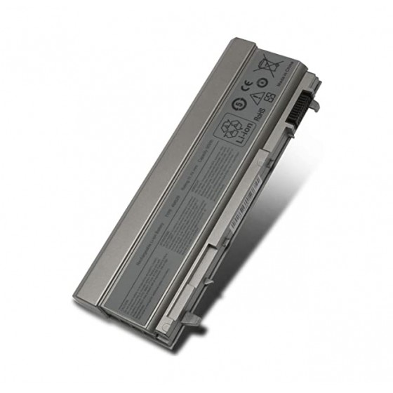 Battery replacement for Dell Latitude E6400,...