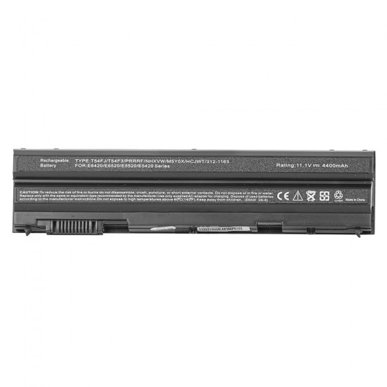 Battery replacement for Dell Latitude E6420,...