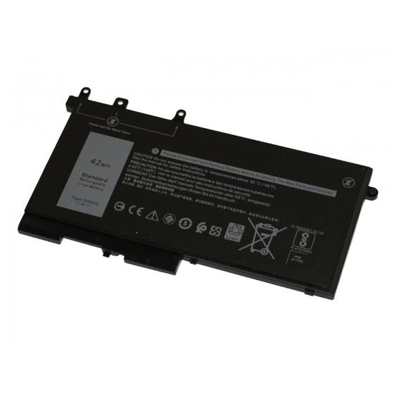 Батерия заместител за Dell Latitude 5280, 5290,...