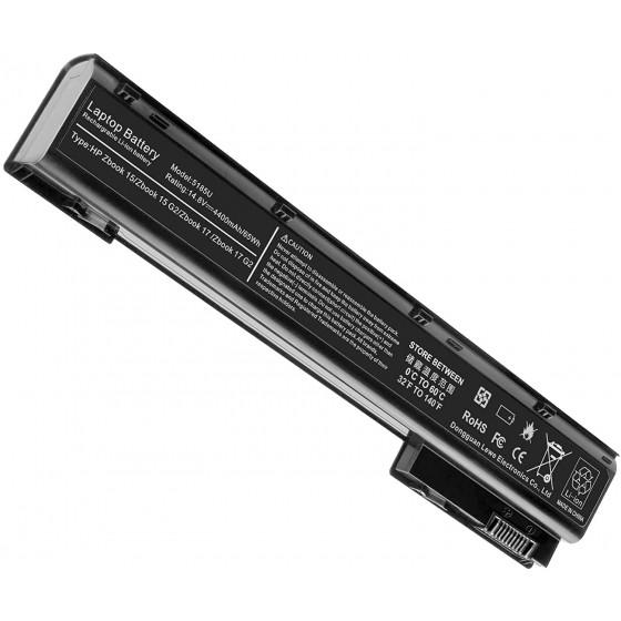 Батерия заместител за HP Zbook 15 G1, G2, Zbook...
