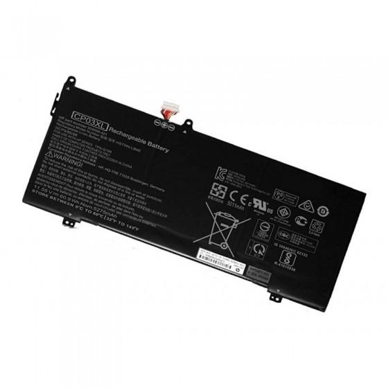 Батерия заместител за HP Spectre 13
