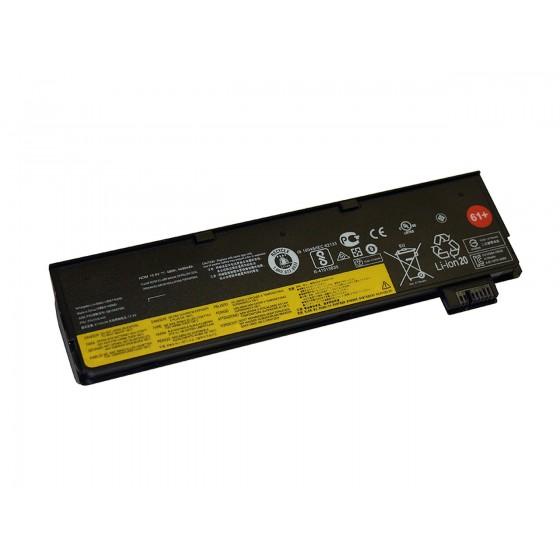 Батерия заместител за Lenovo ThinkPad T470, T480