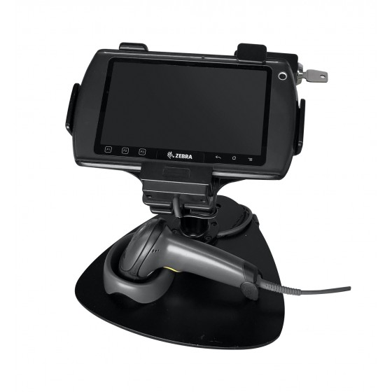 Motorola ET1 Enterprise tablet + стойка +...
