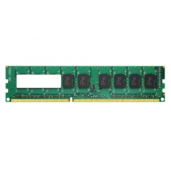 4 GB DDR3 ECC PC3-10600R 1333 MHz