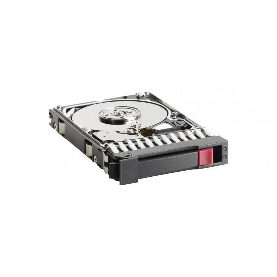"""600 GB SAS 10K HDD 2.5"""""""