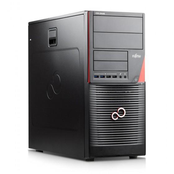 Fujitsu Celsius W550