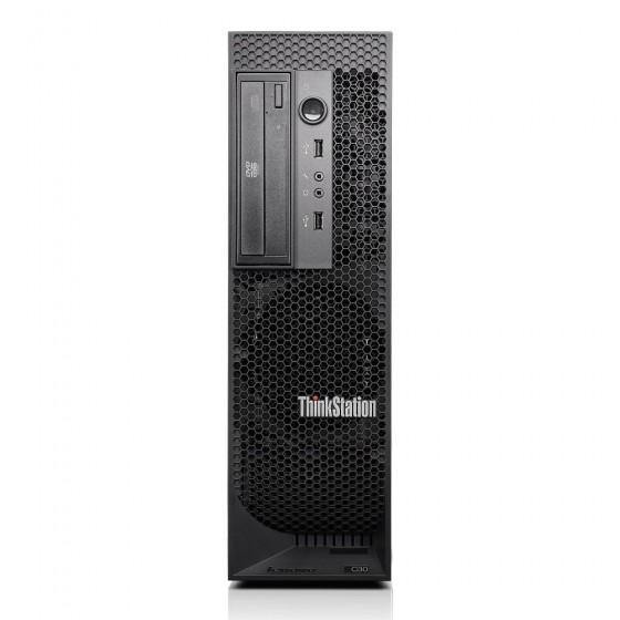 Lenovo ThinkStation C30 SFF