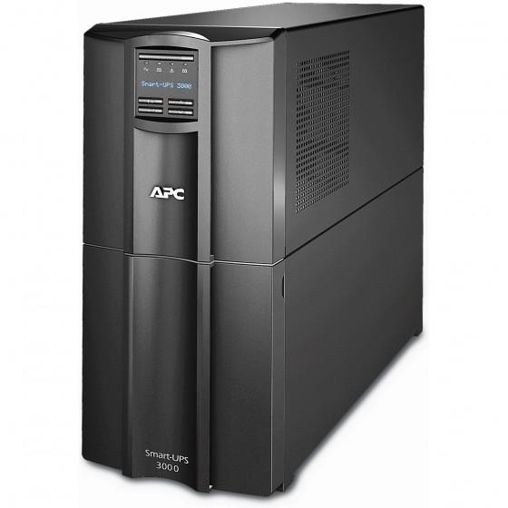 APC Smart UPS 3000 + AP9630