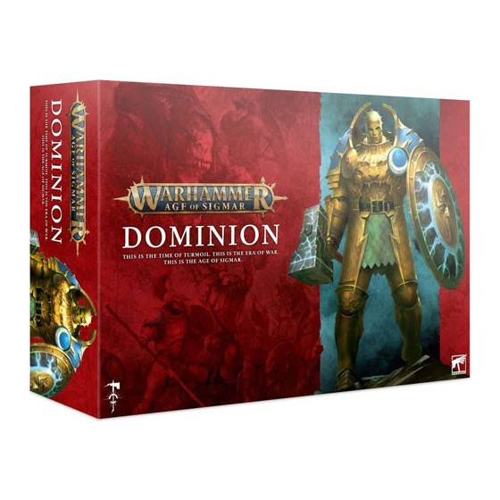 Age of Sigmar: Dominion 80-03