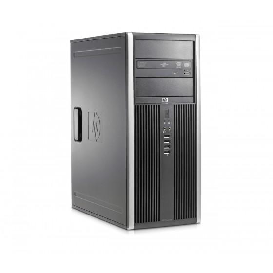 HP 8200 Elite Tower