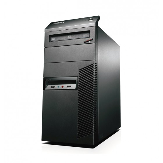 Lenovo ThinkCentre M82 Tower