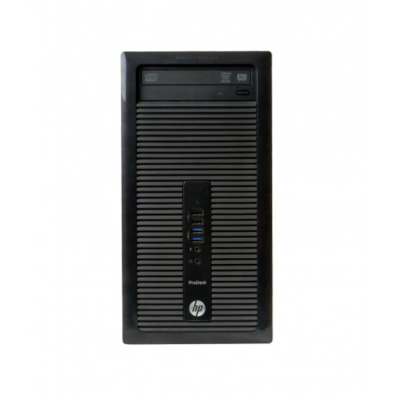 HP ProDesk 400 G2 Tower