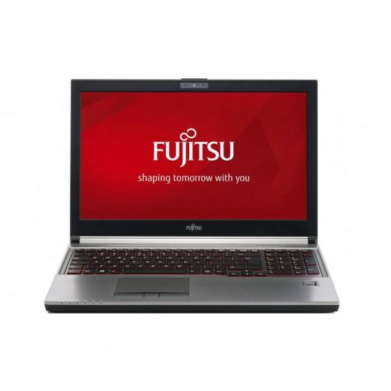 Fujitsu Celsius H760