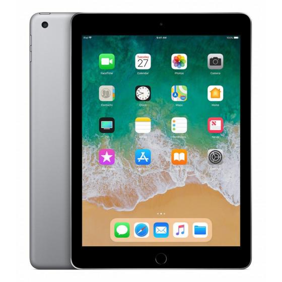 Apple iPad 6th Gen (A1893) WiFi