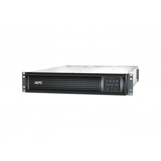 APC Smart UPS 2200 + AP9618