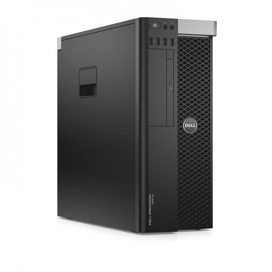 Dell Precision Tower T5610 Workstation