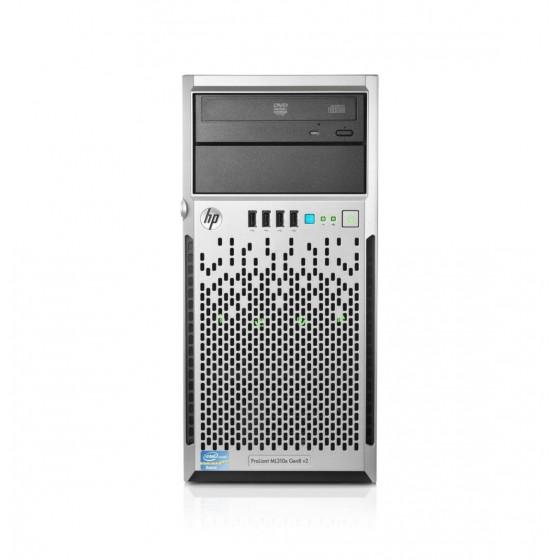 HP ProLiant ML310e G8 v2 Tower