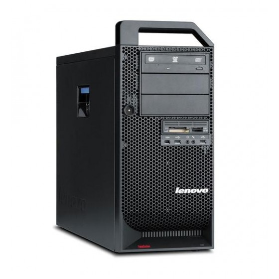Lenovo ThinkStation D20