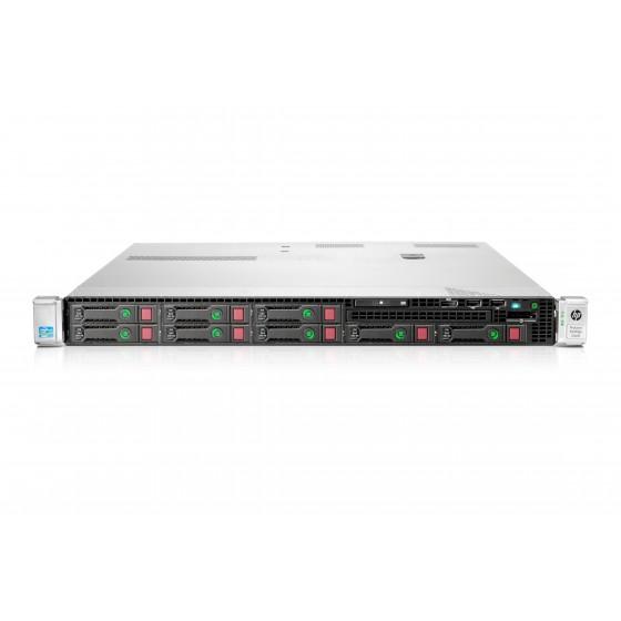 HP ProLiant DL360p G8