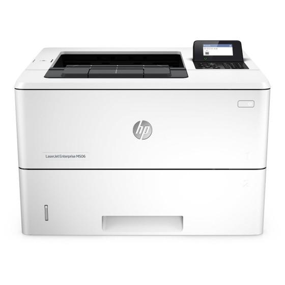 HP Color LaserJet Enterprise 500 M506dn