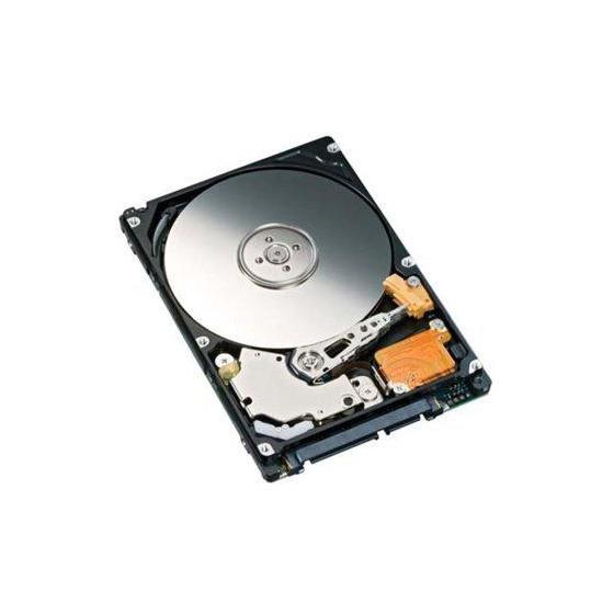 """320 GB HDD 2.5"""""""