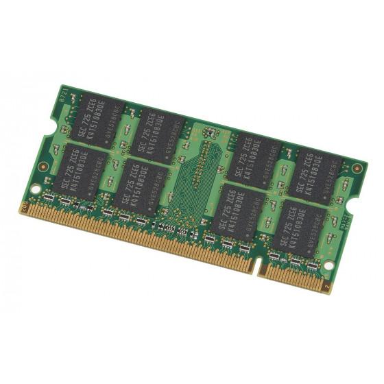 1 GB DDR2 SO-DIMM 667/800 MHz