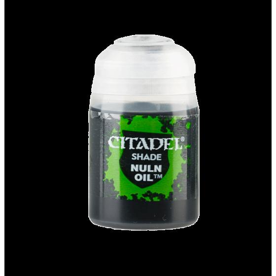 Shade: Nuln Oil (24Ml) 24-14 Games Workshop...