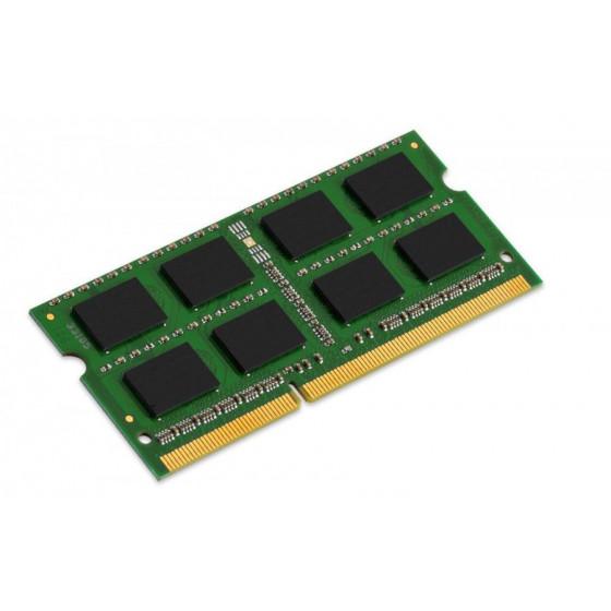 2 GB DDR3 SO-DIMM 1066/1333/1600 MHz