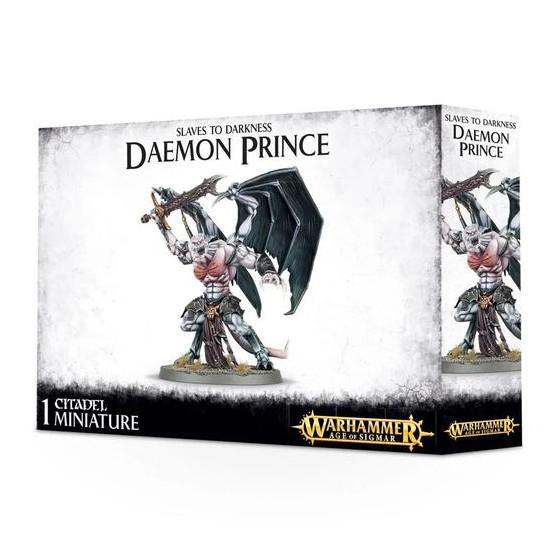 Daemon Prince 83-23 Games Workshop Warhammer...