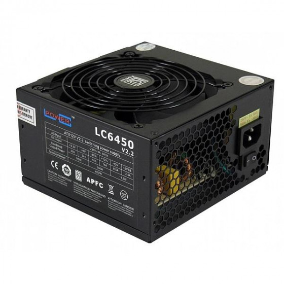 LC-POWER LC6450 V2.2