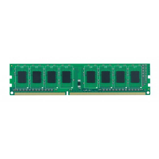 4 GB DDR3 DIMM 12800U (1600 MHz)
