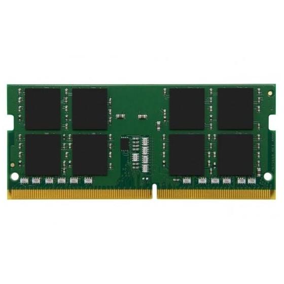 8 GB DDR4 SO-DIMM 2666V (2666 MHz)