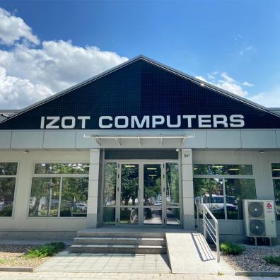 IZOT COMPUTERS
